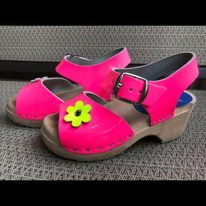 Other - Cape Clogs 26 (9.5) patent Swedish clog sandals